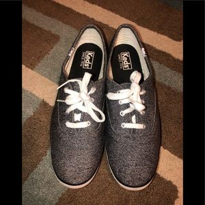 Keds Shoes - Women's Gently Worn KEDS size 9.5